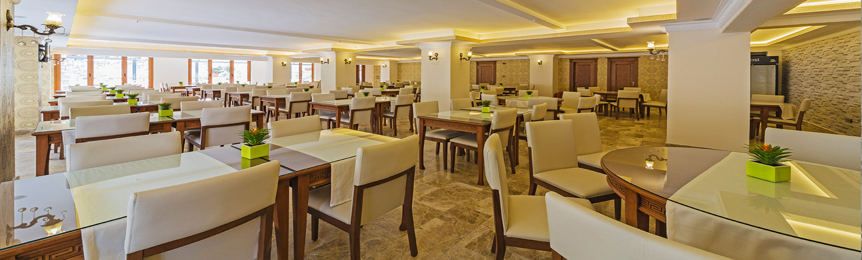 lausos palace tandır restaurant cafe breakfast